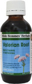 Hilde Hemmes Valerian Root  Herbal Extract 100ml