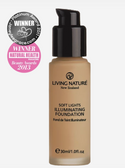 Evening Glow Illuminating Foundation