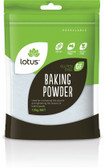 Lotus Baking Powder GF 150g