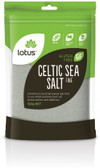 Lotus Celtic Sea Salt - Fine 500gm