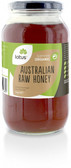 Lotus Organic Raw Honey 1kg