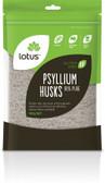 Lotus Psyllium Husk 500g