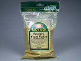 Lotus Savoury Yeast Flakes 100gm