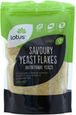 Lotus Savoury Yeast Flakes 200gm