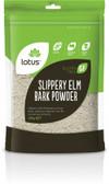 Lotus Slippery Elm Bark Powder 250gm