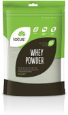 Lotus Whey Powder 500gm