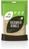 Lotus Buckwheat Kernels 500gm