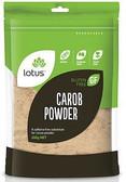 Lotus Carob Powder 450gm