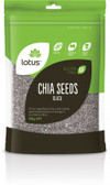 Lotus Chia Black 500g