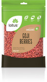 Lotus Organic Goji Berries 500g