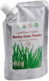 Absolute Red Org Barley Grass Powder 150g