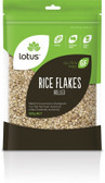 Lotus Rolled Rice Flakes 500gm