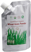 Absolute Red Org Wheat Grass Powder 150g