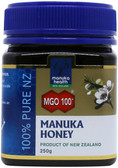 Manuka Health Honey 250gm MGO100+