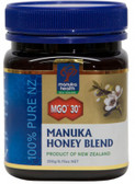 Manuka Health Honey 250gm MGO30+