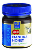 Manuka Health Honey 250gm MGO400+
