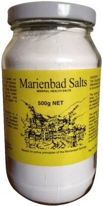 Marienbad Salts Purchase Online Here.