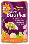 Marigold Swiss Vegan Bouillon L/ Salt (Purple)1kg