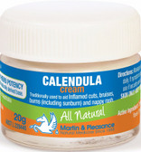 Martin and Pleasance Calendula Cream x20gm