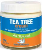 Martin and Pleasance Tea Tree Cream x100gm