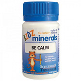 Martin and Pleasance Kidz Minerals Be Calm 100t