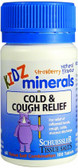 Martin and Pleasance Kidz Minerals Cold Relief 100t