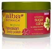 Alba Hawaiian Sugar Cane Body Polish 280gm