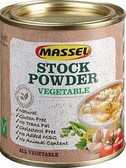 Massel Stock Powder Vegetable GF 168gm