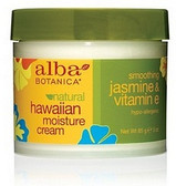 Alba Hawaiin Jasmine and Vitamin E Moisture Cream 85g