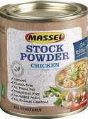 Massel Vegetable Salt Reduced 140gm
