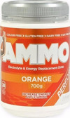 Megaburn Ammo Mega Lyte Plus 700gm Orange