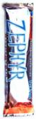 Megaburn Zephyr  Choc Orange  Box 10 Bars 60gm