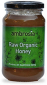 Ambrosia Honey Raw 500g