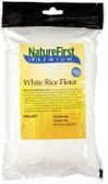Natures First Rice Flour White 500g