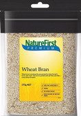 Natures First Wheat Bran 275g
