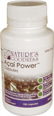 Natures Goodness Acai Power Capsules 500mg 100s