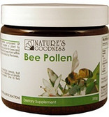 Natures Goodness Pollen Granules 250g