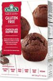 Orgran Chocolate Muffin Mix 375gm