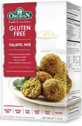 Orgran Falafel Mix