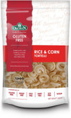 Orgran Rice and Corn Tortelli 250gm