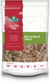 Orgran Rice and Millet Spirals 250gm