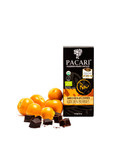 Pacari Organic Raw DrkChoc Covered Gldn Berrie 57g