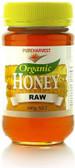 Pure Harvest Organic Raw Honey 500gms