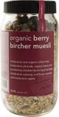 Real Good Foods Org Berry Bircher Muesli Jar 525g