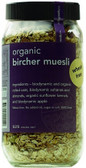 Real Good Foods Organic Bircher Muesli Jar 525g