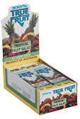 Sun Valley Fruit Strips Tropical 30 x 20 gm