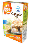 Well And Good Cup Cake Mix 510gm G/Free