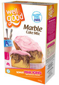Well And Good Marble Cake Mix 545g G/Free