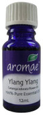 Aromae Ylang Ylang Essential Oil 12mL