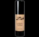 Zuii Flora Liq Found Natural Medium 30Ml